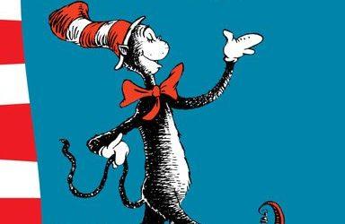Кот в шляпе возвращается Доктор Сьюз