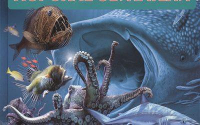 Морские обитатели. Путешествие в глубины океана