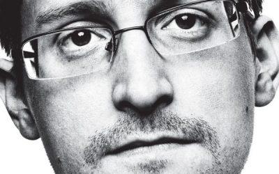 Эдвард Сноуден. Личное дело.