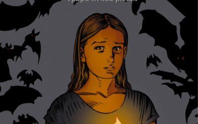 Графическая адаптация самой известной сказки мастера магического реализма Нила Геймана.